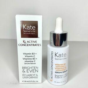 NIB Kate Somerville Kx Active Concentrates Serum